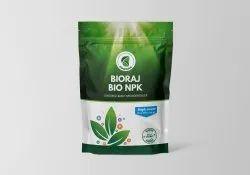 Dextrose based NPK Consortia Biofertilizer (BioRaj Bio-NPK)