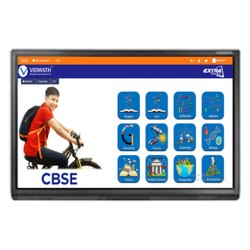 Kannad Digital Education Service, Local Area