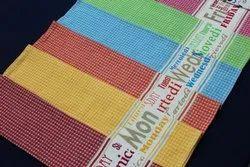 Fair Trade Certified Kitchen Tea Towel