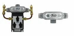 Dwyer 629C-03-CH-P2-E5-S3-3 Wet Differential Pressure Transmitter Range 25 PSID
