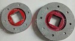 Electromagnetic Disc Brake Liner