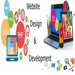 PHP/JavaScript Responsive Web Designing And Development, With 24*7 Support