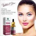 White & Glow Power Shots Skin Serum
