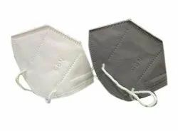 Reusable N95 Face Mask, Number of Layers: 5 Layer