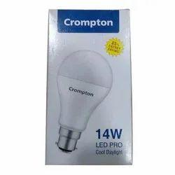 CROMPTON 14W LED BULB