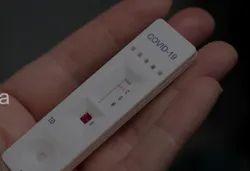 COVID 19 Rapid Test Kit