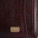 Hammonds Flycatcher RFID Protected Black Leather Wallet for Men HF589.