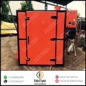 Cashew Dryer for Food Industry