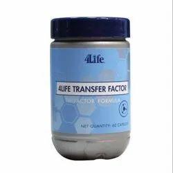 4Life Transfer Factor (Tri-Factor Formula) - 60 Capsules
