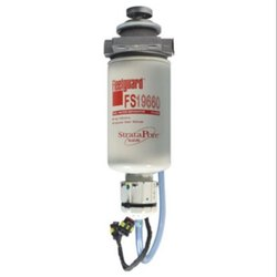 FS19660,  8050134 Fleetguard Tata Fuel Water Separator