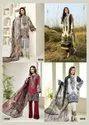 Heavy Cotton Cambric Pakistani Suit