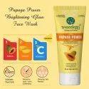 Ayurvedic Papaya Face Wash