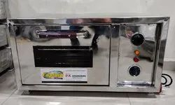 Electric Commercial Pizza Oven 10x16 Inches