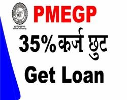 Business PMEGP Loan Consultant