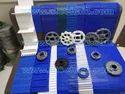 Plastic Multiflex Chain