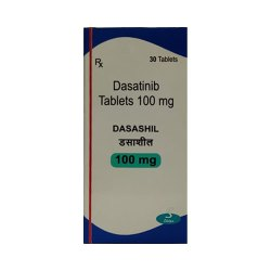 Dasashil  Dasatinib (100mg)