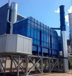 Regenerative Thermal Oxidizers