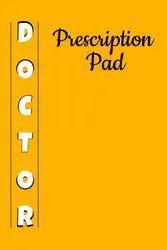 Doctor Prescription Pad Service