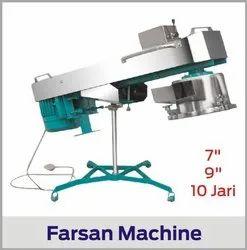 Sev Gathiya Namkeen Machine