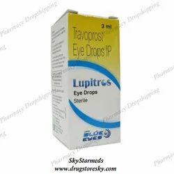 Lupitros Eye Drop