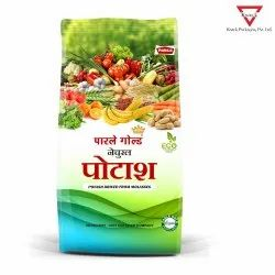 Insecticide & Pesticide Packaging Bags