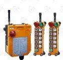 Tele Crane Radio Remote Control