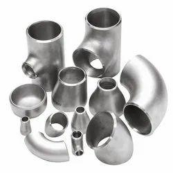 Duplex Steel S31803 / S32205 Buttweld Fittings