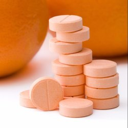Vitscan C Vitamin C Tablet