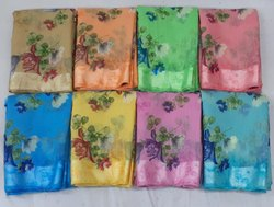 Presenting New Collection Premium Linen Cotton With Sonakshi Patta Saree
