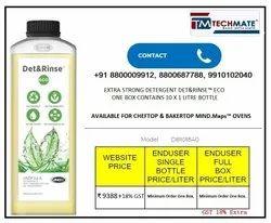 Combi Oven Detergent, Packaging Type: Plastic Bottle, Packaging Size: 1 Litre