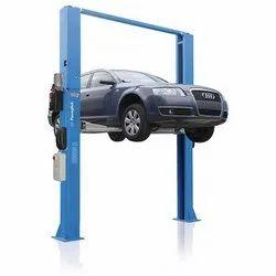 Hydraulic Two Post Lift