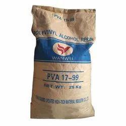 PVA 17-99 Polyvinyl Alcohol