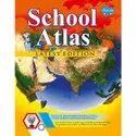 School Atlas Books