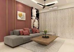 Interior Decorator For Residential