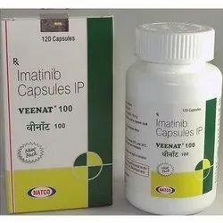 Veenat (Imatinib Mesylate 100mg)
