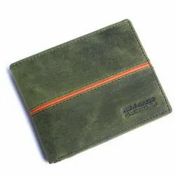 Hammonds Flycatcher RFID Protected Genuine Leather Wallet For Men Hf579.