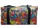 Polyester Travel Duffle Bag