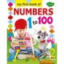 NUMBERS WRITING & READING BOOKS  Numbers Writing Book 1 to 20 and My first book of number 1 to 100