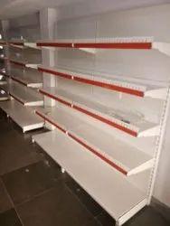 Economy Supermarket Rack