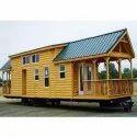 Portable Log Cabins