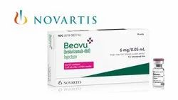 BEOVU  (Brolucizumab-Dbll 6mg)