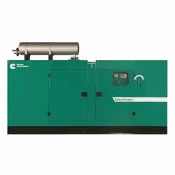 250 kVA Cummins Diesel Generator Set