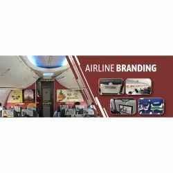 Airline Advertising Services, For Advertisement