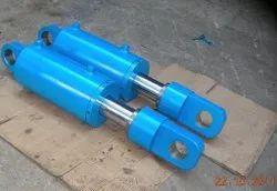 Apex Steel Hydraulic Cylinder