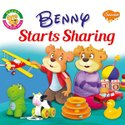 Benny Learns Social Skills Different Books