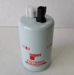 FS19902-fleetguard Fuel Water Separator  4992119 QSB3.3