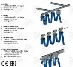 Plug & Socket Trolley