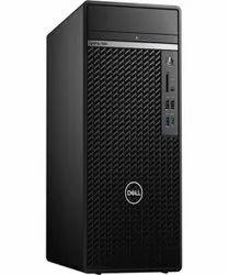 i7 Dell OptiPlex 7080 Desktop, Screen Size: 21