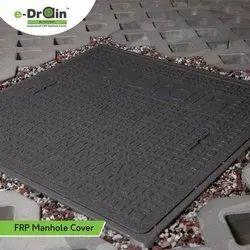 Manhole Cover And Frame