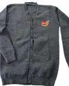 Winter Cotton Vp Oswal Kids School Woolen Sweater, Size: S-l, Packaging Type: Poly Bag